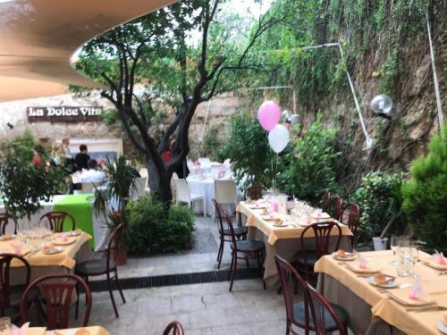 La Dolce Vita in giardino PALERMO (35)